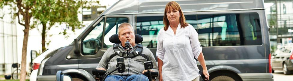 handicaphjælper job københavn