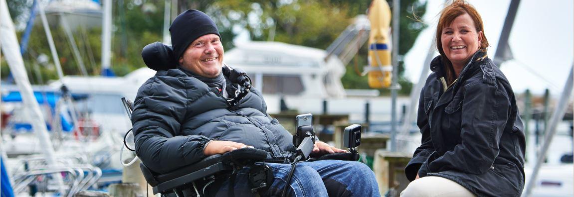 bliv handicaphjælper københavn